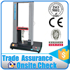 Electric Push Pull Test Station Tensile Testing Instrument