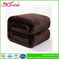 Cute fleece bed sheet set luxury king throw blanket