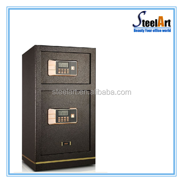 Beach safe box design for diversion safety gun safe wholesale in Luoyang