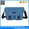 2015 new style cool messenger bag with small pockets , Cell phone pockets on messenger bag