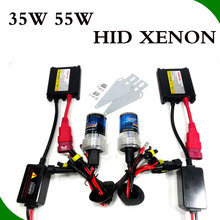 Factory Matec & Boorn Canbus HID Conversion Kit 12V 24V 35W 55W 75W 100watt HID Xenon Kit h/l beam H4 H13 9004 9007 bi xenon hid