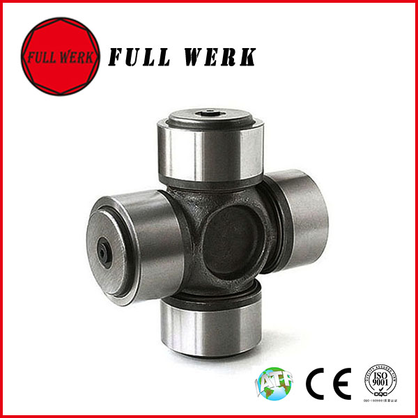 Heavy duty industrial universal joint coupling 210x428SWL SWL490 brasil for Industrial Machinary