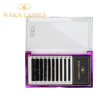 J/B/C/D/L/L+ banana 0.07 cheap lashes silk eyelash extensions