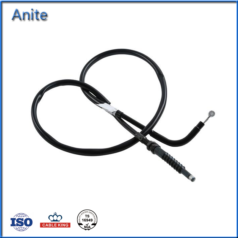 Wholesale Price Motorcycle Parts Clutch Cable For Kawasaki ER-5 97-03