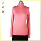 hot sale cashmere handfeeling angora wool fabric sweater pullover