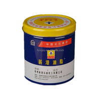 High temperature lubricating grease for automotive wheels, bearings, chassis, motor pumps,