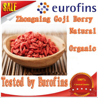 Hot selling dried goji berry with compective price