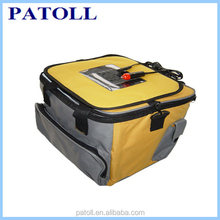 Promotion insulated solar powered cooler bags