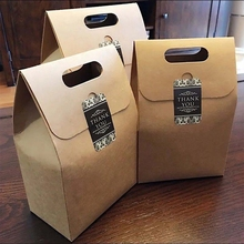 Various Good Quality Kraft Euro Tote Paper Bags,Birthday Gift Paper Bags