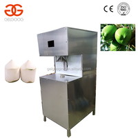 Commercial Coconut Cutting Machine/coconut Peeling Machine