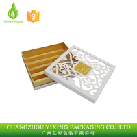 Promotional Eco-Friendly Craft Attractive Paper Food / Candy / Chocolate Boxes