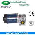 24V 375W DC Worm Gear Motor/Low Speed Motor