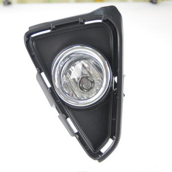 Rav4 2016 Fog Light From 25 Years Manufacturer In China _TY3295D