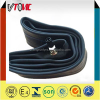 Motorcycle Natrual And Butyl Rubber Tube 130/90-15 Motorcycle tire tube