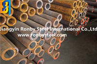 alloy pipe for chemical composition carbon seamless steel tube