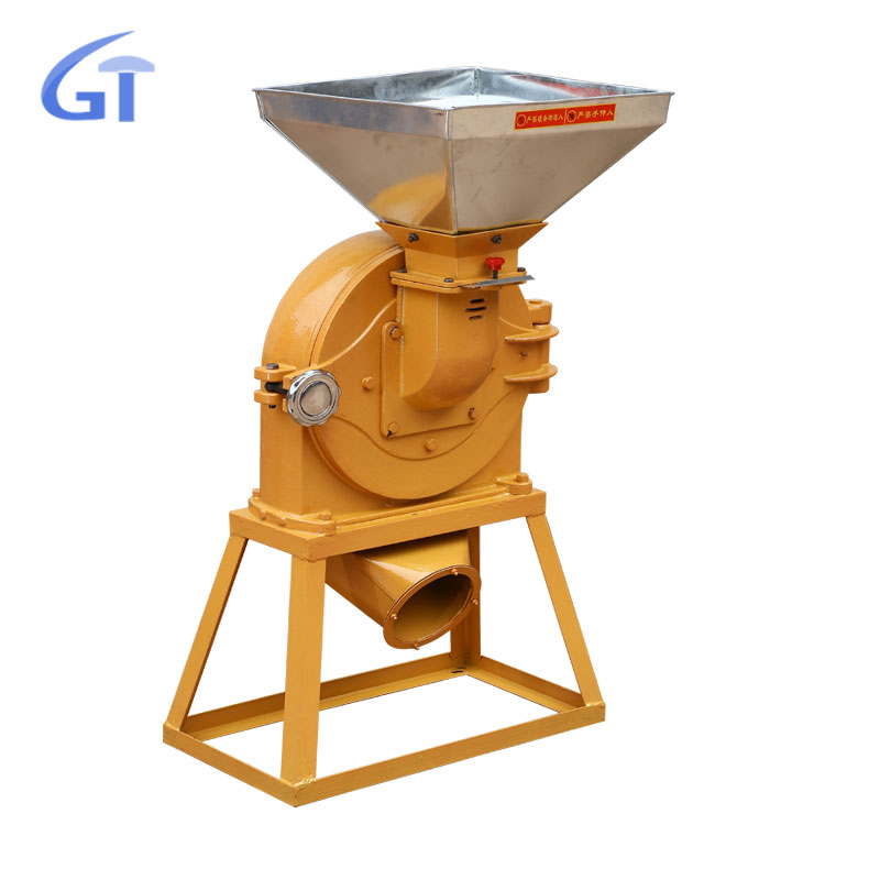 hand wheat corn cob grinding machine price