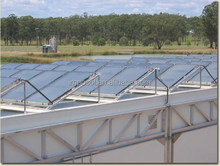 Solar Panel Solar Power System/Solar Collector for Commercial