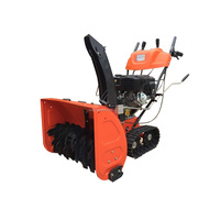 strong Best selling with low price snow thrower on sale honda snow blower