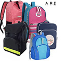 2017 Wholesale fashion sport student school backbag for kids