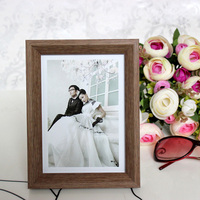 Lovers Wedding Dress Photo Frame Wholesale Picture Frames Plastic