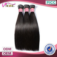 16''18''20''Free Shipping 3pcs/lot 5A Good Quality Indian Human Hair