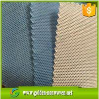 waterproof sss sms nonwoven face mask material/medical polypropylene recycled smms non-woven cloth/Hospital non woven textile