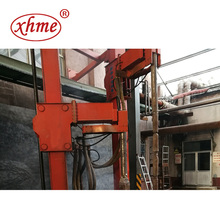 Reliable electric induction furnace electroslag remelting process