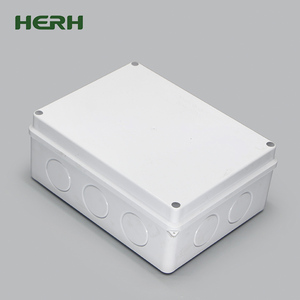Factory Direct Sale Waterproof Electrical Junction Box