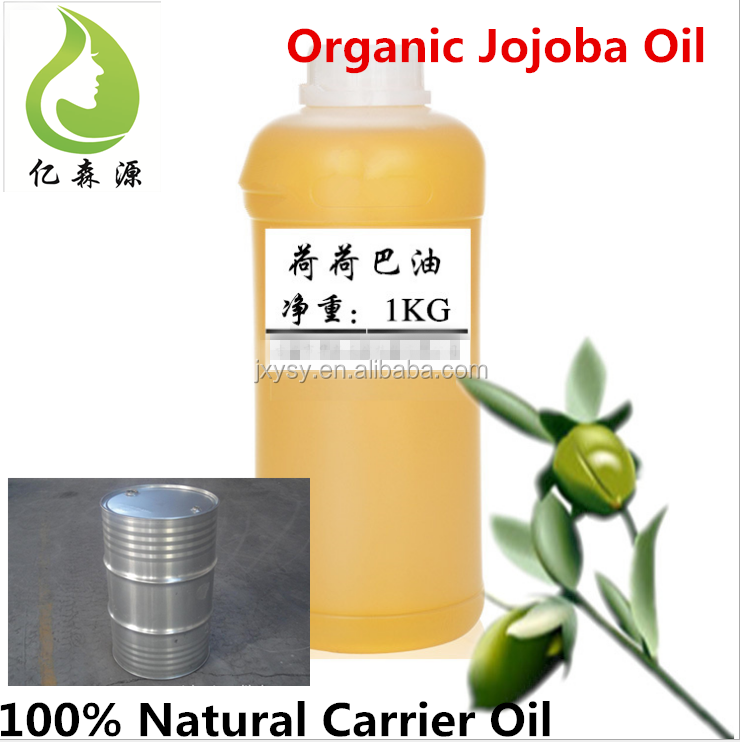 Bulk Quality Organic Jojoba Oil Industrial Oil Jojoba Essential Oil Mixed With Other Waxes