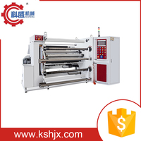 PE film slitting machine for sale