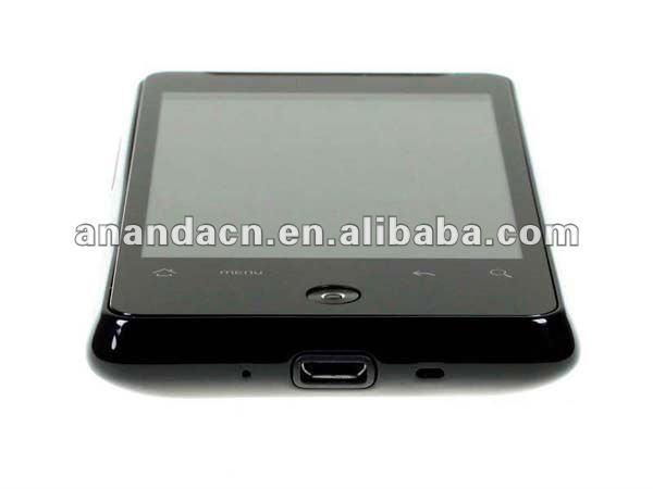 Aria 9 smart phone TouchScreen Andriod wifi,GPS,5MP camera 3G