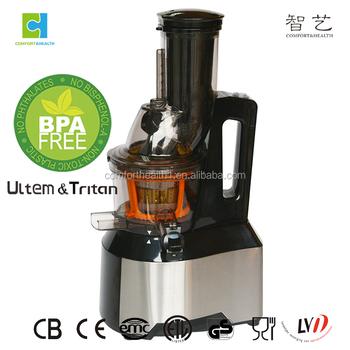 New Design Magic Slow Juicer Fruit Juicer Machine Cold Press Juicer - Buy Cold Press Juicer ...