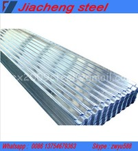 Building material gi coated metal roofing tile /gi