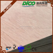 Pencle Cedar Face Combi Core Packing Commercial Plywood