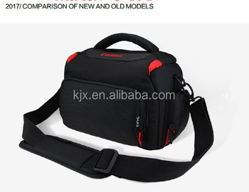 Waterproof Camera Bag with Shoulder Strap