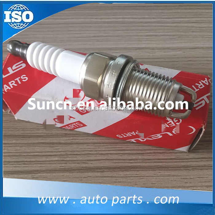 Manufacturers wholesale various models of motorcycles spark plug, car spark plugs