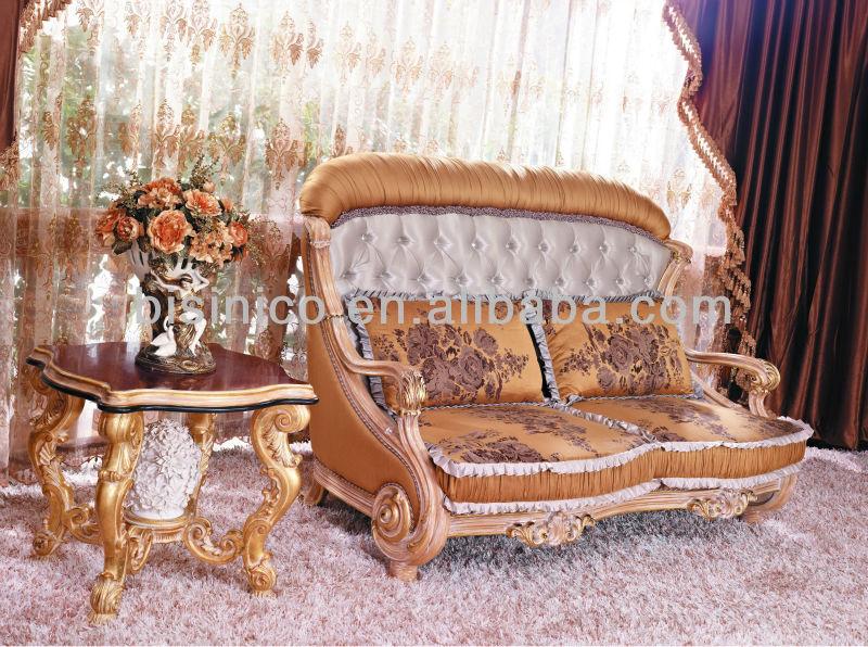 sofa luxus sitzgruppe wohnzimmer luxus italien stil h lzerne sofa m bel zuhause sofa m bel. Black Bedroom Furniture Sets. Home Design Ideas