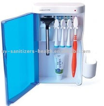 fashionable UV Toothbrush sterilizers Family type
