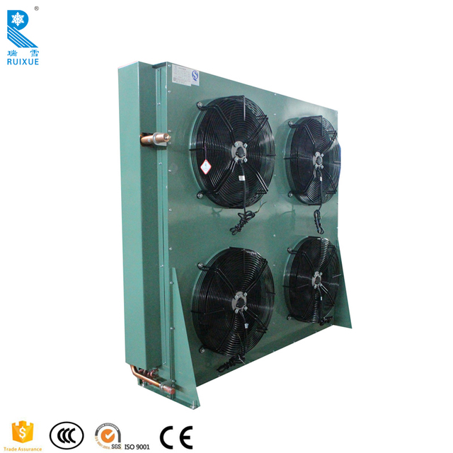 industrial air cooler condenser price for refrigeration cold room