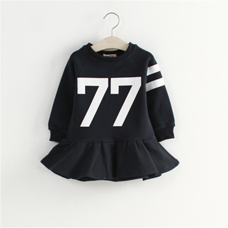 2015 New Baby Children Winter Clothes Girls long-sleeved Sweatshirts Girls Thick Winter Warm Outerwear