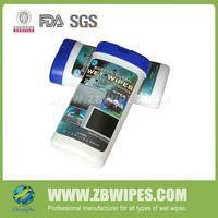 Office Cleaning Useful Wipes Manufacturer