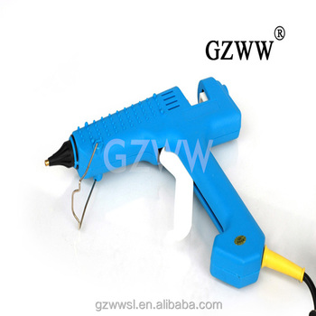 25W Glue Gun for hot melt glue stick / adhesive