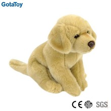 New design custom stuffed plush labrador dog soft toy