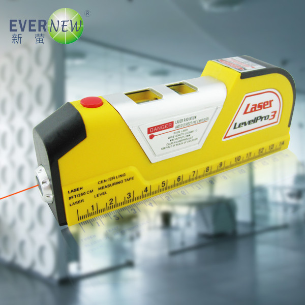Building tools Cross Line wavelength Bubble laser level
