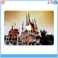 Full Body Computer Cover Skin Touchpad Laptop Cover Sticker