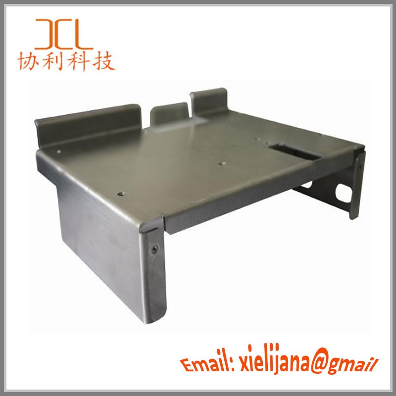 Custom Shapes Shenzhen Factory Supply Product Made Of Sheet Metal Stamping