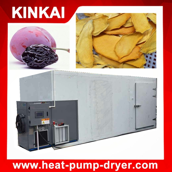Commercial dried fruits machine,persimmon/citrus dehydrator