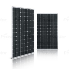 Thin Film Flexible Roofing mono 260W solar module For Home Solar Power System