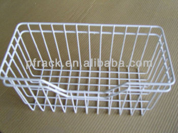 Freezer wire frame basket PF-E559