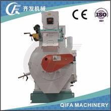 Wood Chip Pellet Mill Machinery Price/Granulator Machine To Make Pellets For Burning